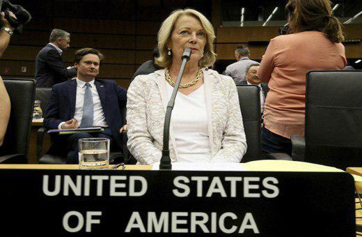 نشست شورای حکام برگزار شد/ درخواست دوباره آمریکا برای مذاکره بدون پیششرط با ایران!
