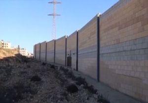 سکوت جامعه جهانی در قبال ساخت دیوار حائل + فیلم