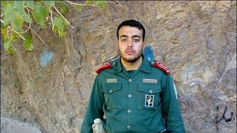 آقازادهای که فدای اسلام و ایران شد!