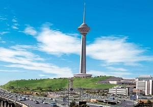 هشدار عضو شورای شهر تهران به شهردار درباره خطر کج شدن برج میلاد