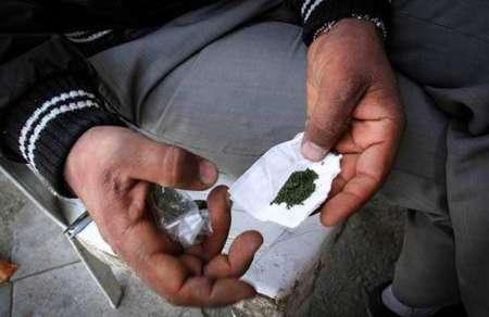 مصرف ماده مخدر ناس مجازاتی ندارد / افغانستانیها پر مصرفترین ماده مخدر ناس هستند