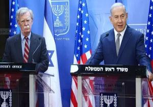 نتانیاهو: از ترامپ میخواهیم فشارها بر ایران را ادامه دهد