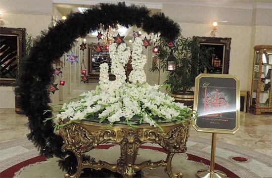 بازار سوگواری و قبرهای لاکچری از کفن ترمه تا پخش لایو مراسم