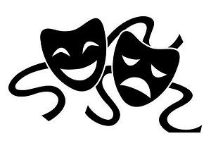 وقتی سلبریتی مشهور نمایشی غیراخلاقی را تبلیغ میکند/ اجرای تئاتری به دور از اخلاق در سایه غفلت مسئولان!
