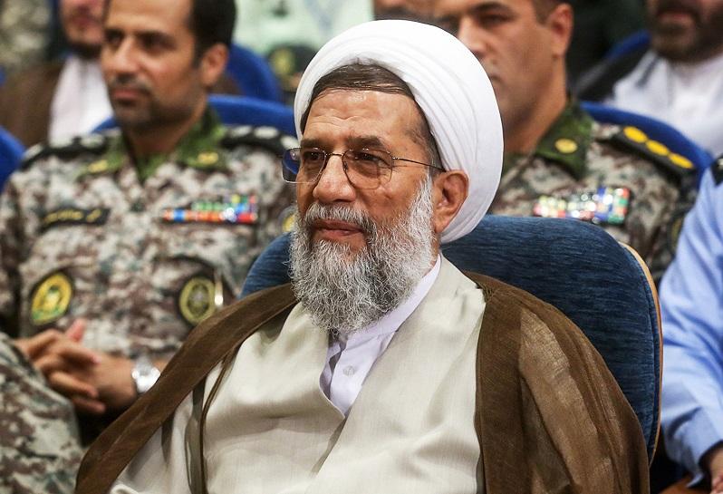 پهپاد جاسوسی «گلوبالهاوک» سند جنایتکاری آمریکا علیه ایران است/ جهان از مقاومت ایران مقابل تحریمهای «مرکب» آمریکا متحیر است