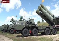 مقام روس: پدافند موشکی اس-۵۰۰ قدرت هدفگیری اهداف در خارج از فضا را دارد