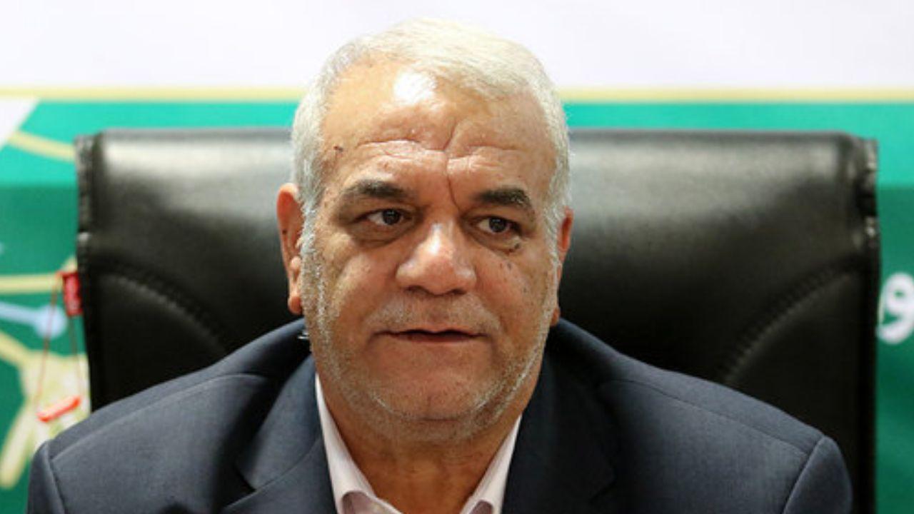 توضیحات رئیس دانشگاه پیام نور درباره رسیدگی به اعتراض دانشجویان