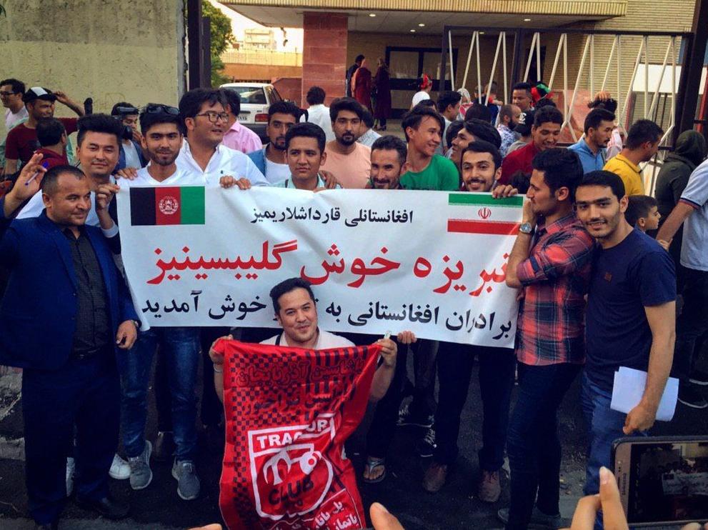 دروغ شاخداری که آمدنیوز برای تبریزیها ساخت +تصویر