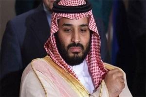 خطر بازداشت و محاکمه در کمین محمد بن سلمان