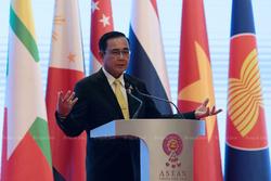 اعلام آمادگی «آسهآن» برای حل مناقشه تجاری چین و آمریکا