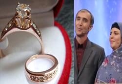 حادثه جالبی که به یک ازدواج خاطرهانگیز ختم شد! +فیلم
