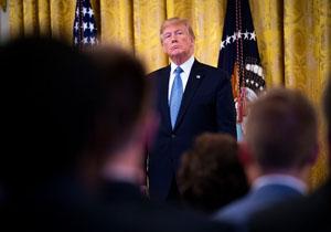 امریکن کانسروتیو: هرآنچه ترامپ درباره برجام گفته دروغ است