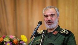 دشمنان هر روز به دنبال نقشه جدید برای ضربه زدن به انقلاب هستند/ انقلاب اسلامی ما پایدار و مستحکم است