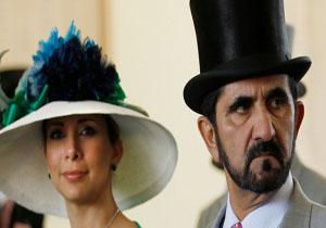 افشای جزئیاتی جدید از فرار جنجالبرانگیز همسر ششم حاکم امارات