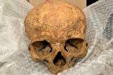 باشگاه خبرنگاران -کشف فسیل ۲۱۰۰۰۰ ساله جمجمه انسان در یونان + عکس