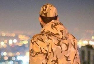 ماجرای عملیات جیمزباندی یک سرباز ایرانی / از مشکوک شدن به قاچاقچی مواد مخدر تا له شدن زیر چرخهای خودرو! + عکس