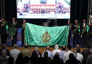 پایان جشنواره شعر رضوی در شیراز