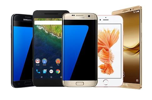 خرید یک تلفن همراه چقدر هزینه دارد؟