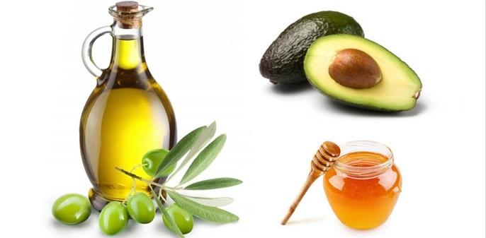 ۵ماسک طبیعی برای درمان موهای آسیب دیده +دستورالعمل ترکیب مواد معدنی با یکدیگر