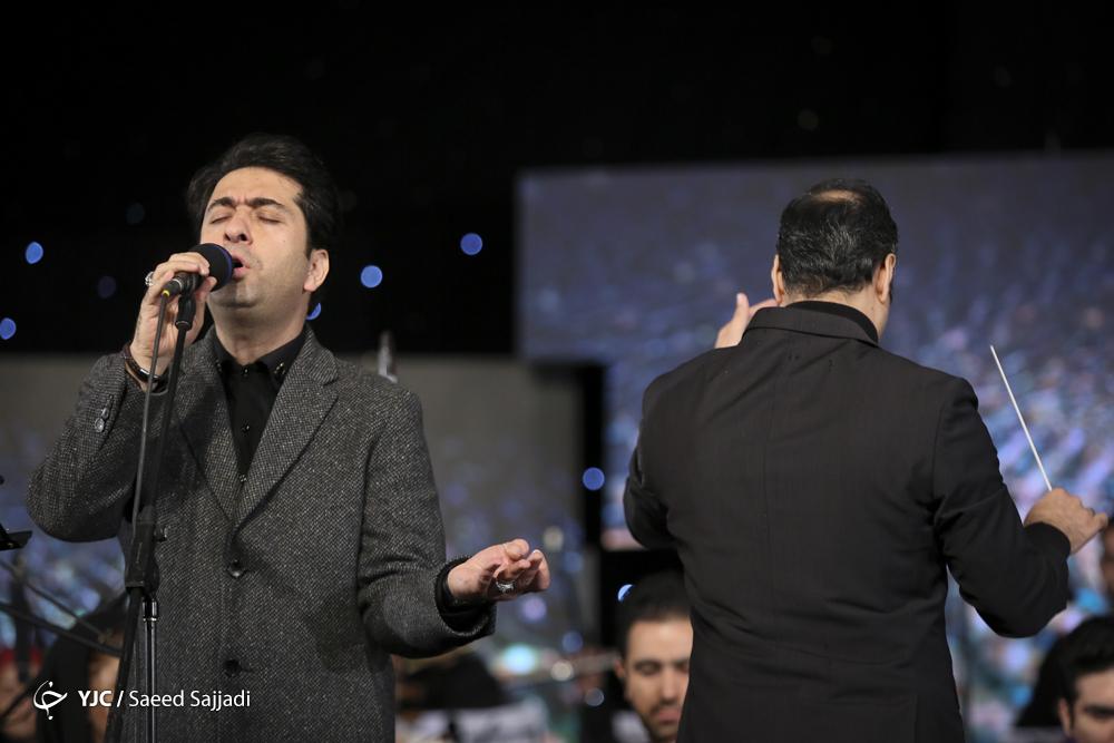 بازگشت مهدی یراحی به موسیقی پاپ