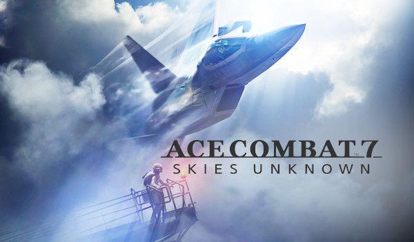 معرفی Ace Combat ۷ Skies Unknown؛ یک بازی کاملا معمولی از نوع مغرور!