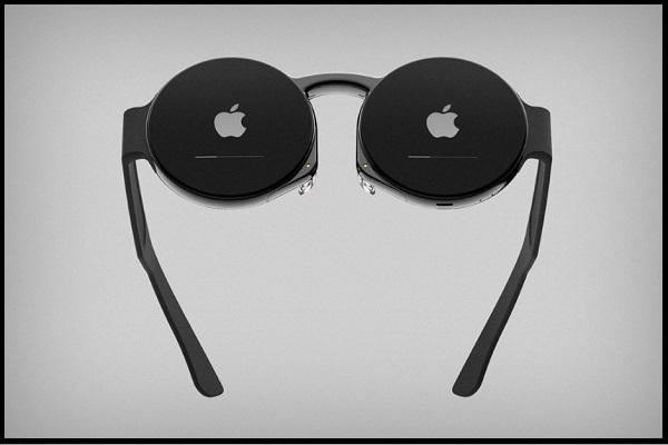 عینک واقعیت افزوده اپل راه حلی مناسب برای یاری افراد دارای اختلال بینایی