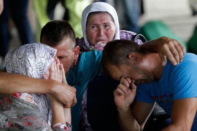 برگزاری مراسم بیست و چهارمین سالگرد کشتار سربرنیتسا