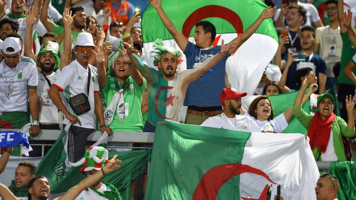 پیروزی سخت الجزایر مقابل ساحل عاج با طعم صعود به نیمه نهایی