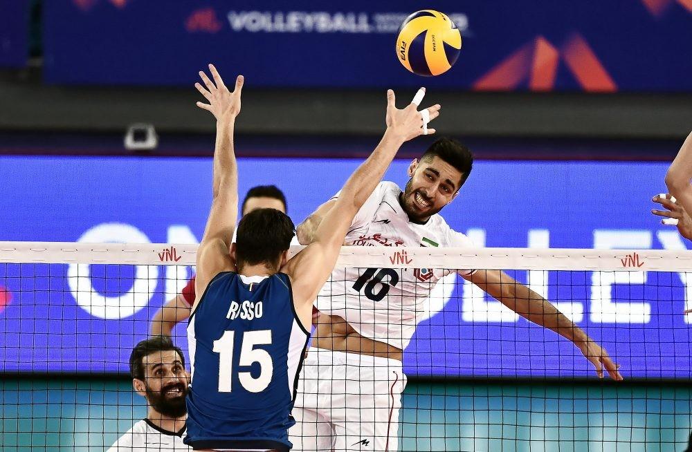 ایران - برزیل / فرصت انتقام گیری از سلسائو / کار سخت سرو قامتان برای حضور در جمع ۴ تیم