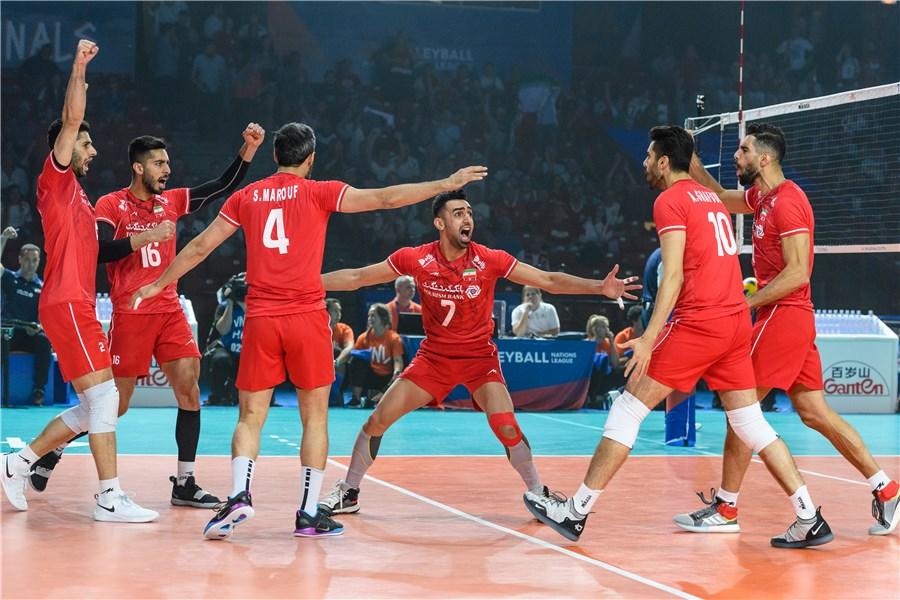 ایران ۱ - لهستان ۰ / گزارش لحظه به لحظه