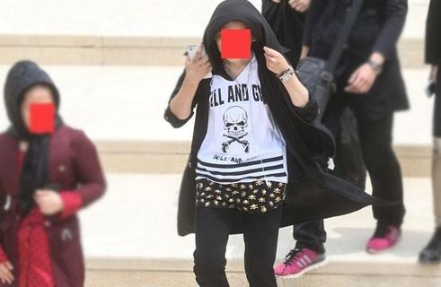 رمزگشایی از شکلگیری کشف حجاب نرم در جامعه