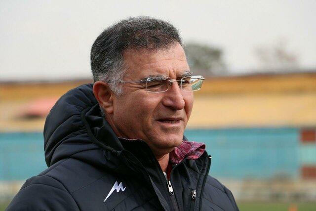 جلالی: مدیران فوتبالی، آوردن مربی خارجی را کاری باکلاس میدانند!