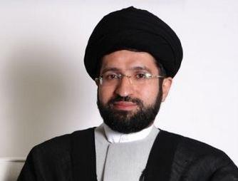 حجت الاسلام سید مسعود خامنهای