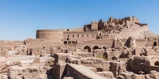 آشنایی با ۱۱ بنای خشتی ایران/بزرگترین قلعه خشتی جهان در کدام استان است؟ +تصاویر
