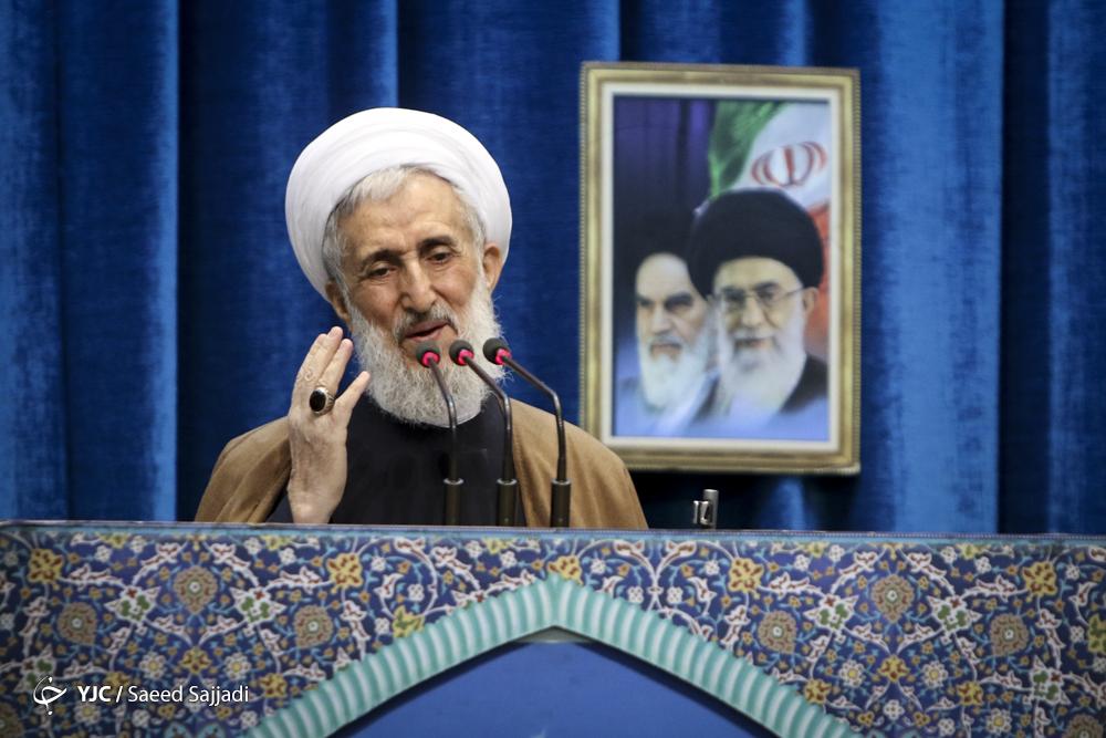 انگلیسی ها سیلی از ایران خواهند خورد که هرگز فراموش نکند