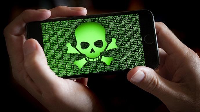 ترفند کاربردی برای  جلوگیریجاسوسی برنامههای موبایل + تصاویر