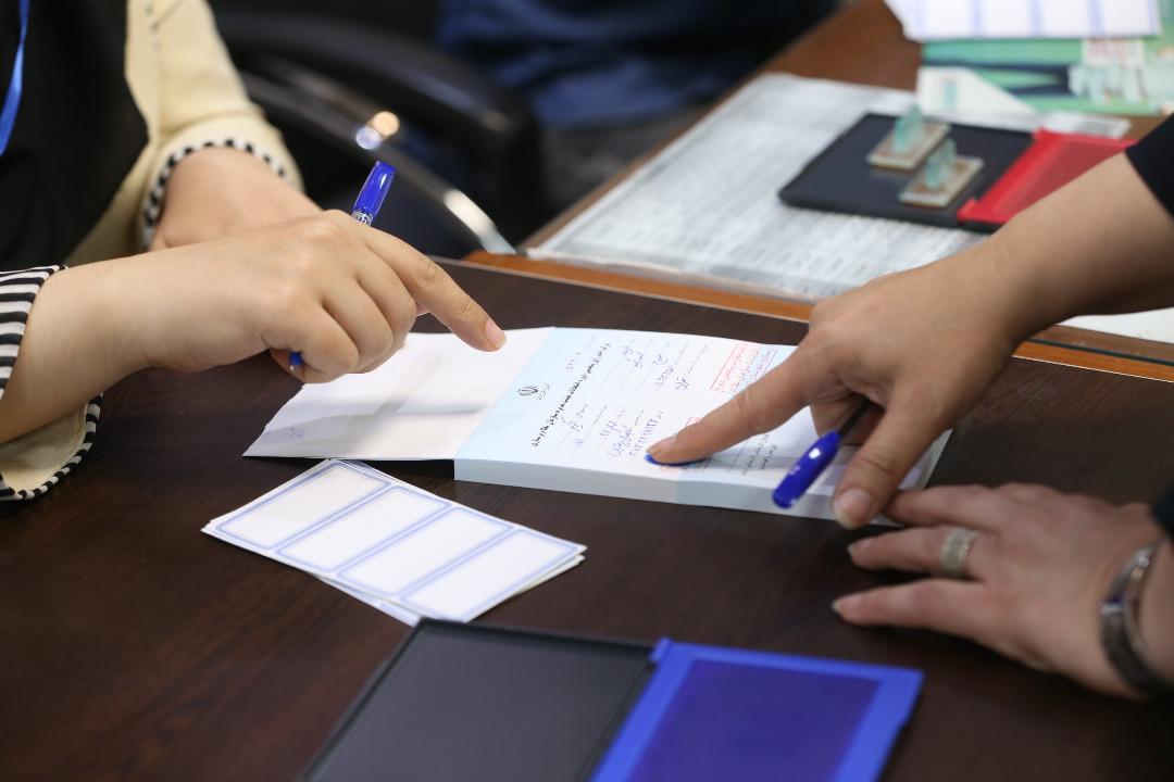 هزار نفر تاکنون در انتخابات نظام پرستاری شرکت کرده اند/  ۳۳ هزار واجد شرایط رای دهی در استان تهران هستند
