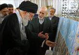 باشگاه خبرنگاران -بیانات رهبر انقلاب در بازدید از نمایشگاه اسناد تاریخی مرتبط با مسجد گوهرشاد منتشر شد