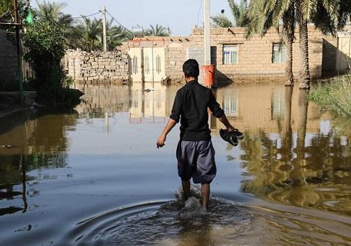 سیل به خوزستان آمد و ویرانی آورد/سیل وعدههای مسئولان محقق شد؟