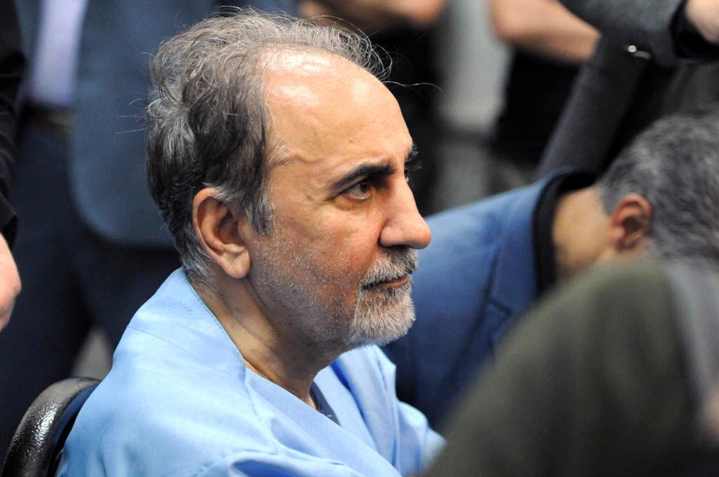اولین جلسه دادگاه رسیدگی به پرونده محمدعلی نجفی آغاز شد