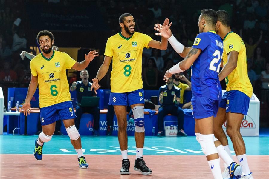 ایران ۰- برزیل ۱/ گزارش لحظه به لحظه