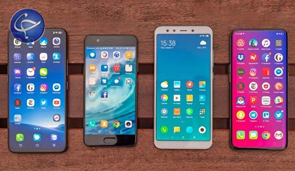 باشگاه خبرنگاران -راهنمای قدم به قدم خرید تلفن هوشمند با بهترین قیمت و بالاترین کیفیت