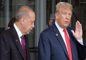 واشنگتن پست: ترکیه برای اعمال نفوذ در رقابتهای انتخاباتی ۲۰۱۶ آمریکا تلاش میکرده است