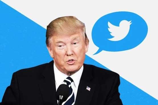 """واکنش جالب مجری ورزشی به توئیت دروغ ترامپ درباره خبر مرگ """"آرنولد"""
