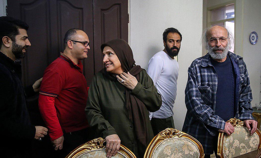 «۸۷ متر» عیاری دوباره جان گرفت/ ادامه فیلمبرداری در منطقه 15 خرداد پایتخت