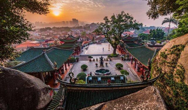 چین میزبان اجلاس کمیته میراث جهانی یونسکو ۲۰۲۰ شد