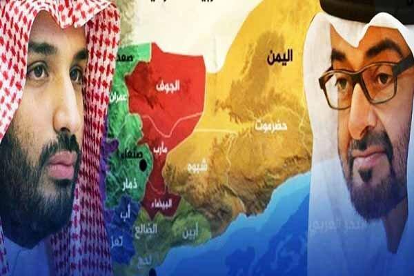 خروج امارات از جنگ یمن ریاض را سخت آشفته کرده است