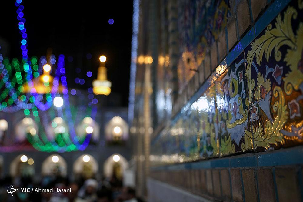 هر آنچه از امام رضا (ع) باقی مانده، مربوط به دوران حضورشان در ایران است / امام رضا (ع) میتوانستند به ایران نیایند!