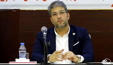 حمیداوی: برای آسیایی شدن شهر خودردو ۲۳ میلیارد هزینه کردیم/ گل محمدی حق دارد از لغو اردوی ترکیه ناراحت باشد