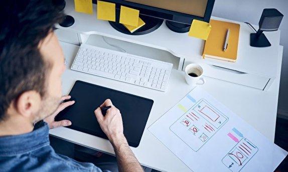 باشگاه خبرنگاران -طراح سایت چه وظایفی دارد؟ + مشاغل مرتبط با طراحی وب سایت